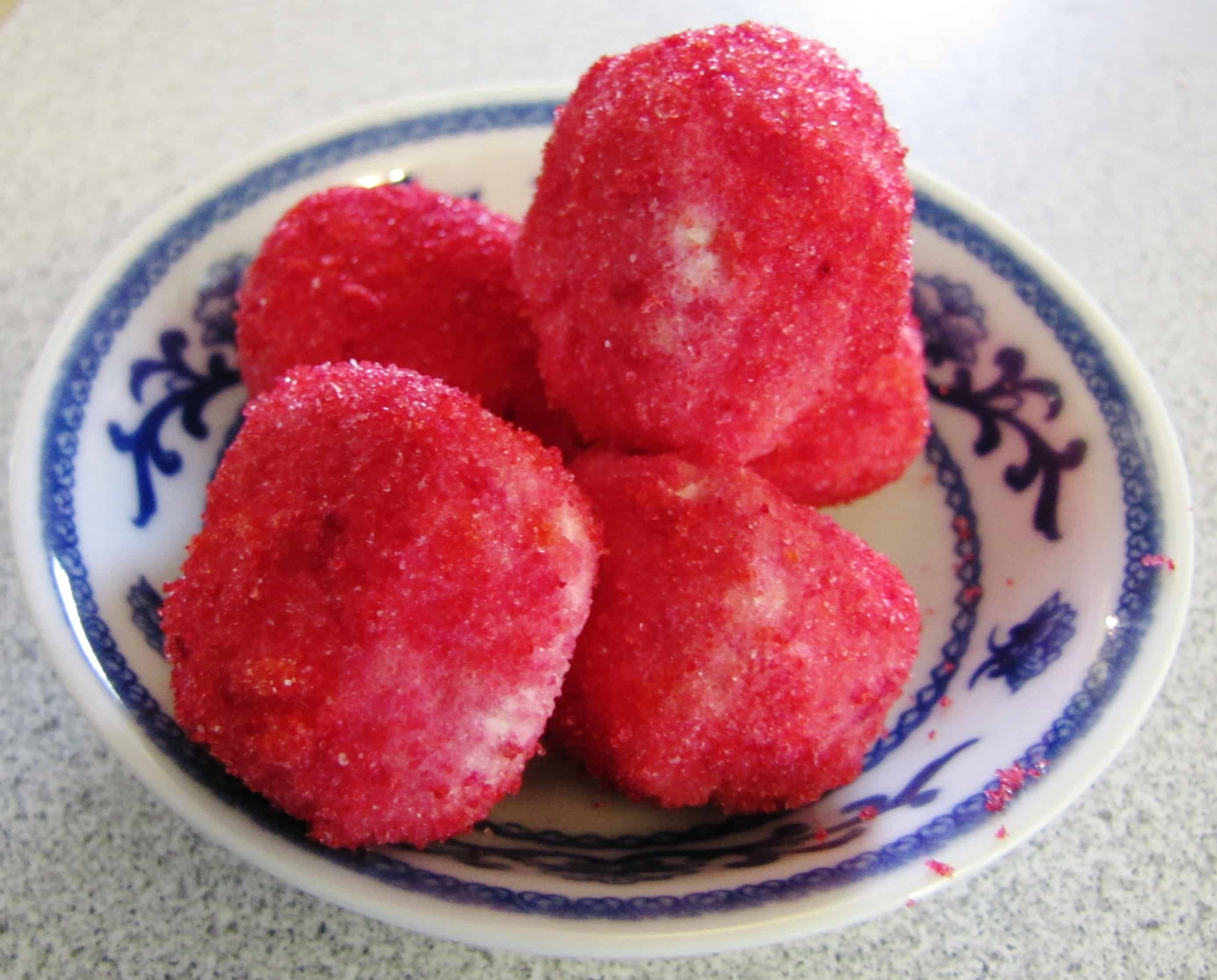 recipe: keto cheesecake balls [17]