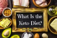 Do you have questions like what is the Keto diet? How much fat should I eat on Keto? What are good fats for Ketosis? This post is the Keto diet explained. Check out this post that goes through the Keto Diet for beginners in simple and easy to understand language.