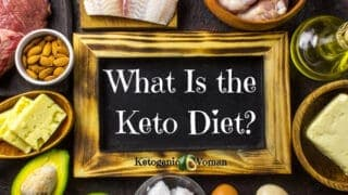 What is The Ketogenic Diet? A Simple Guide for Beginners