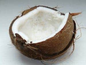 coconut oil on the ketogenic diet