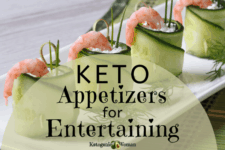 keto appetizers for entertaining