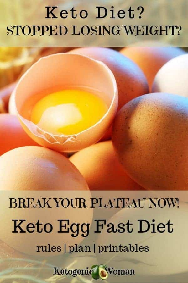 What is the Keto egg fast diet? What can I eat on the Keto egg fast? What can you drink on the egg fast diet? How do you get a Keto egg fast to work? How many eggs a day on an egg fast? Get all the answers you need here!