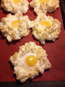 LCHF Egg Fast
