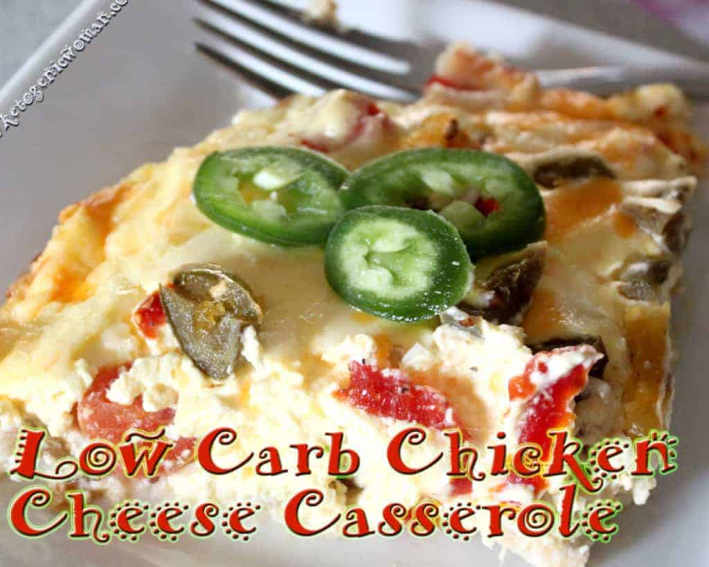 low carb chicken cream cheese jalapeno poppers