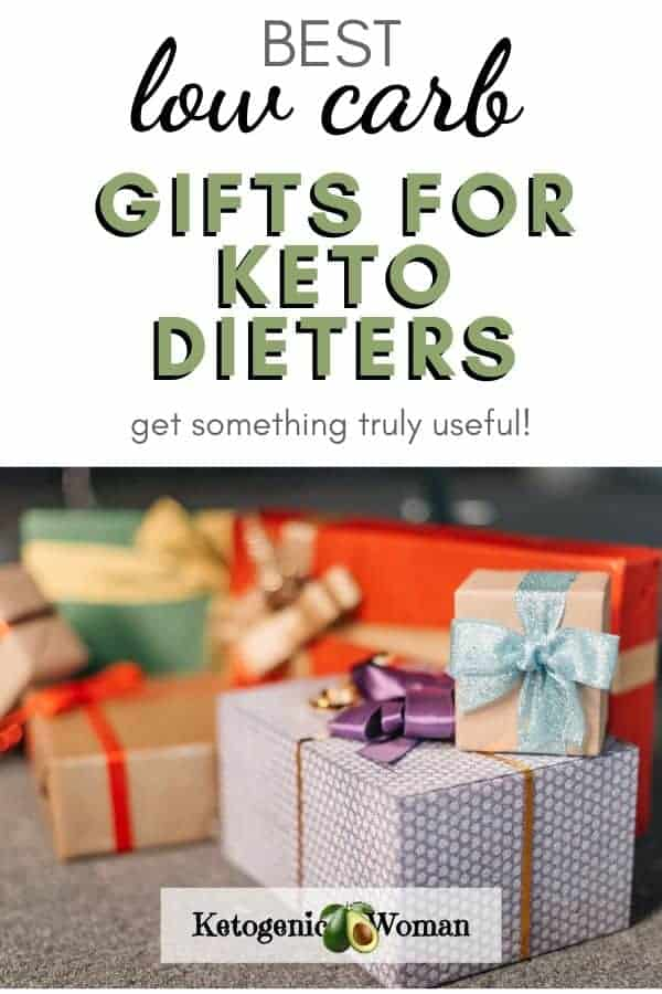 Gifts for Keto dieters