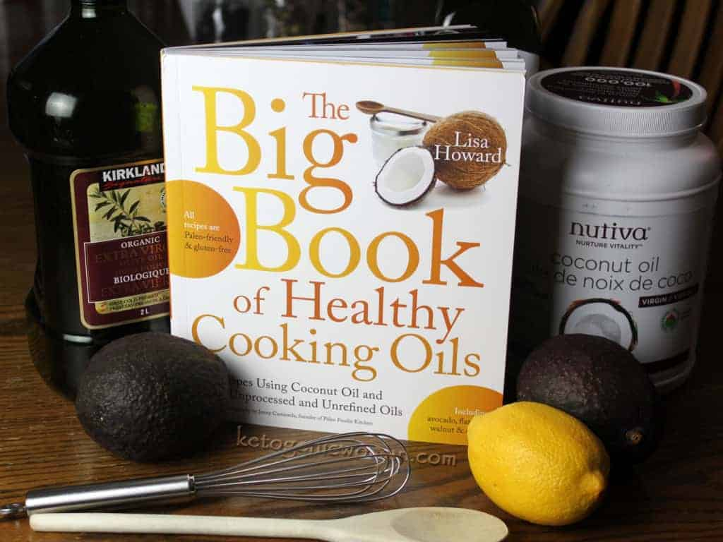Best Healthy Cooking Oil