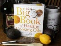 Best Healthy Cooking oils