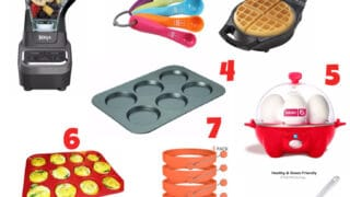 Egg Fast Cooking Utensils, Tools and Gadgets That Will Make Your Heart Sing!