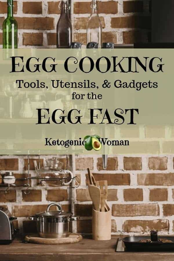 Best Egg Cooking Utensils