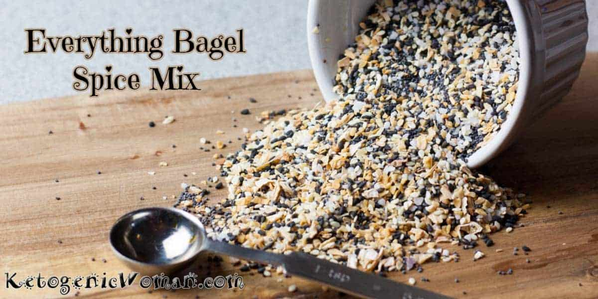 Everything Bagel Spice Mix