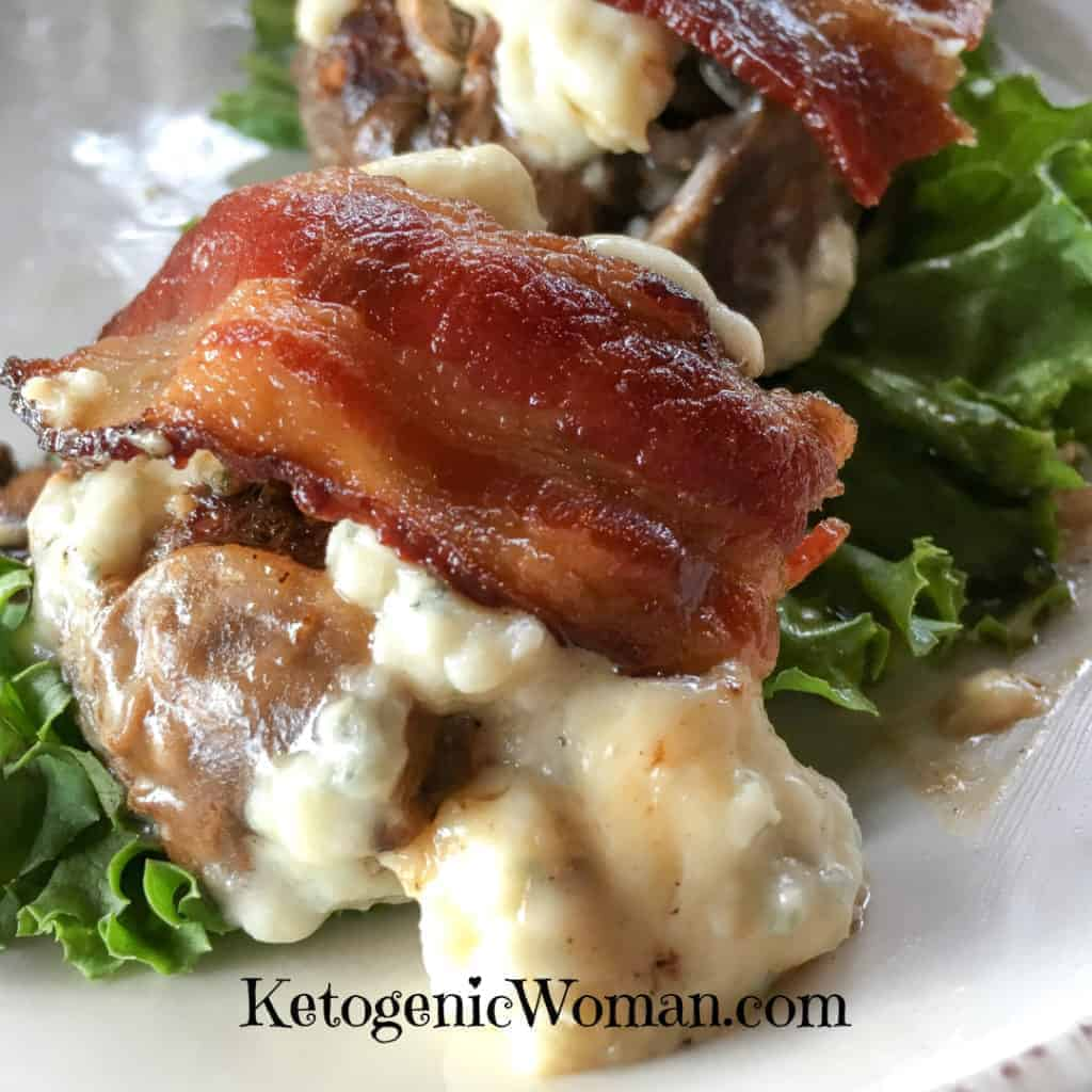 Keto Sliders