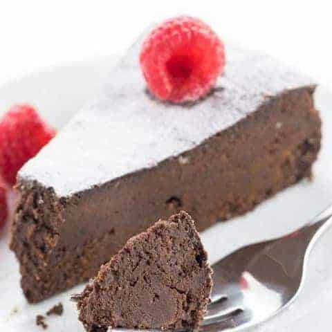 wholesomeyum-gluten-free-sugar-free-flourless-chocolate-cake-recipe