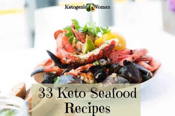 Best Keto Seafood Recipes for Summer