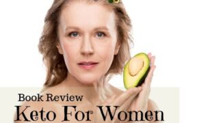 Keto Diet for Women Book Review