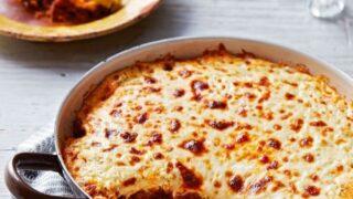 Easy Keto Skillet Lasagna