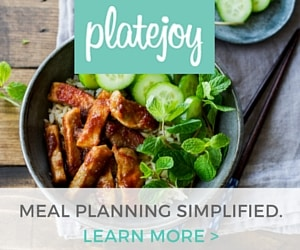 Platejoy Keto Plan
