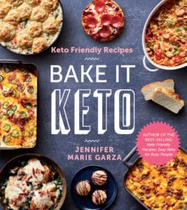 Keto Pizza Chaffle Recipe