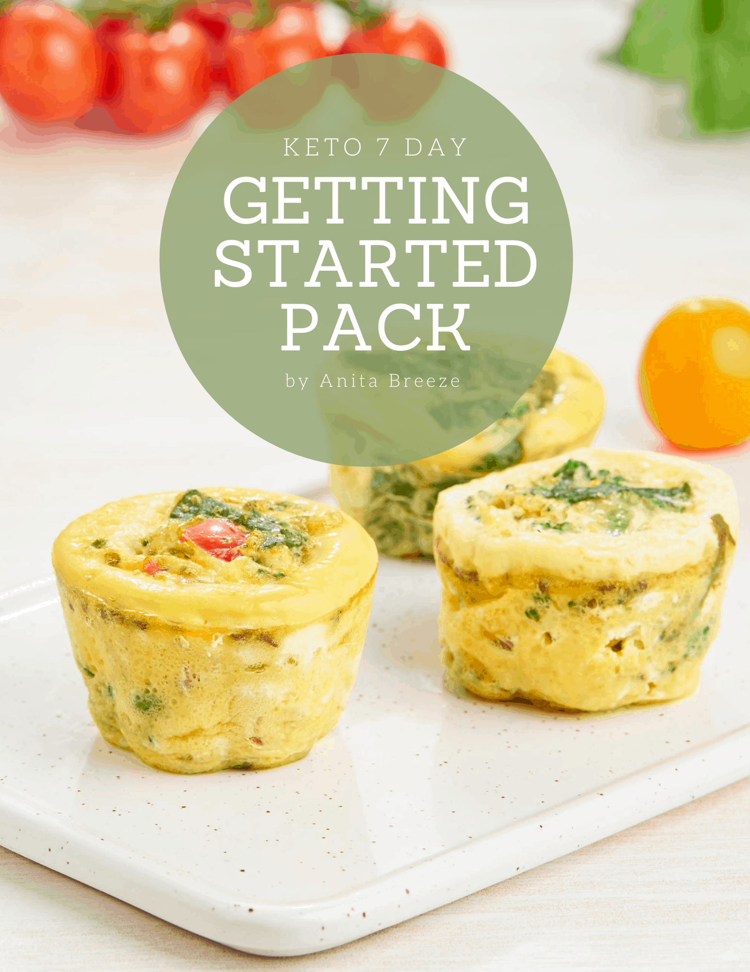 Ebook cover for Getting Started Package