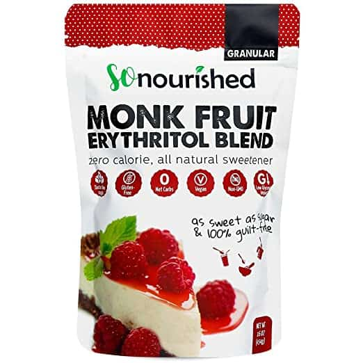 SoNourished Monkfruit